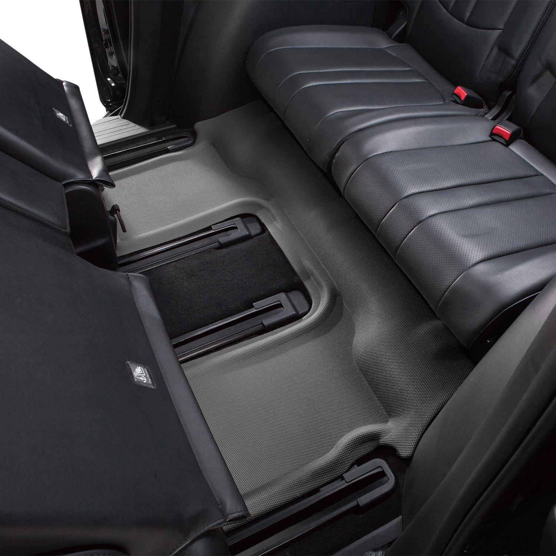 For Acura MDX 17-19 3D MAXpider Kagu 1st, 2nd & 3rd Row