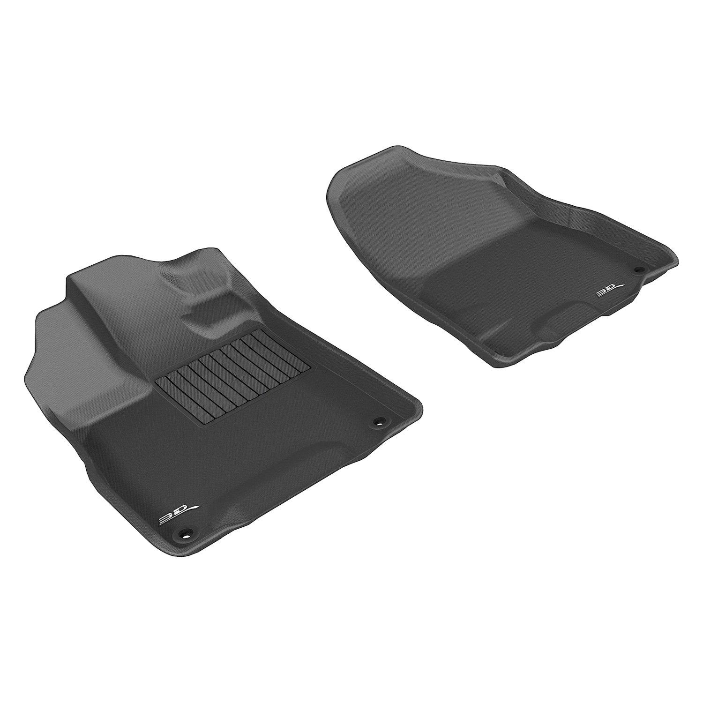 For Acura MDX 2014-2020 3D MAXpider L1AC00611509 Kagu 1st