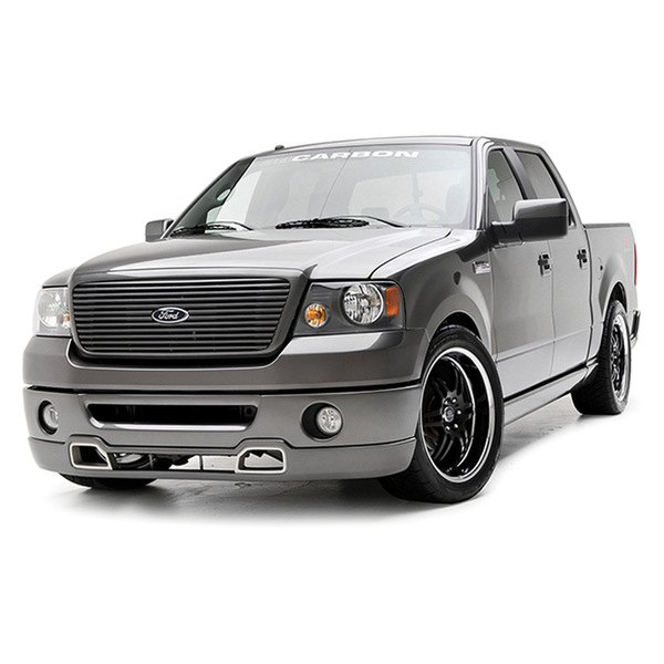 Clean Muscular Body Kit For An 04 08 F150 Truck Ford