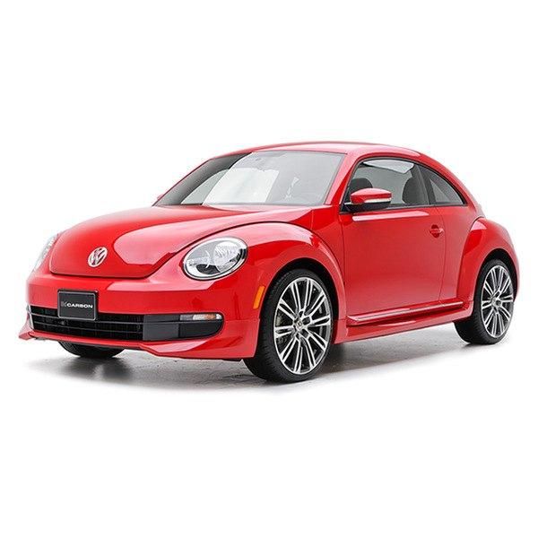 3d carbon 691947 12 13 volkswagen beetle custom style. Black Bedroom Furniture Sets. Home Design Ideas