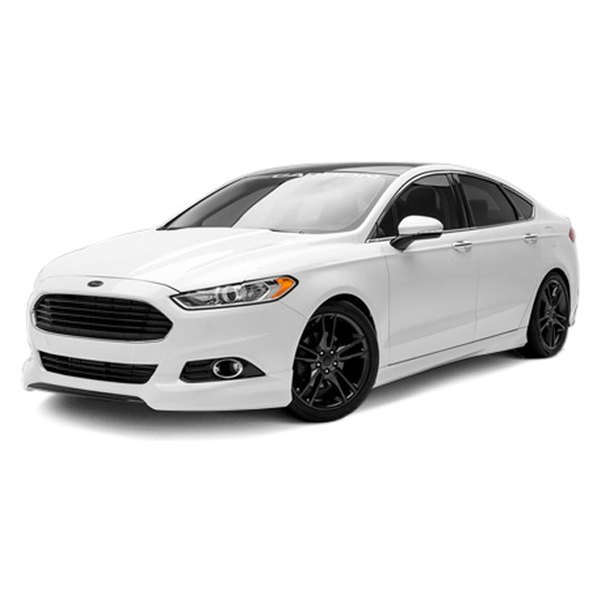 cleanest body kit   ford fusion fordfusionclubcom   ford fusion forum