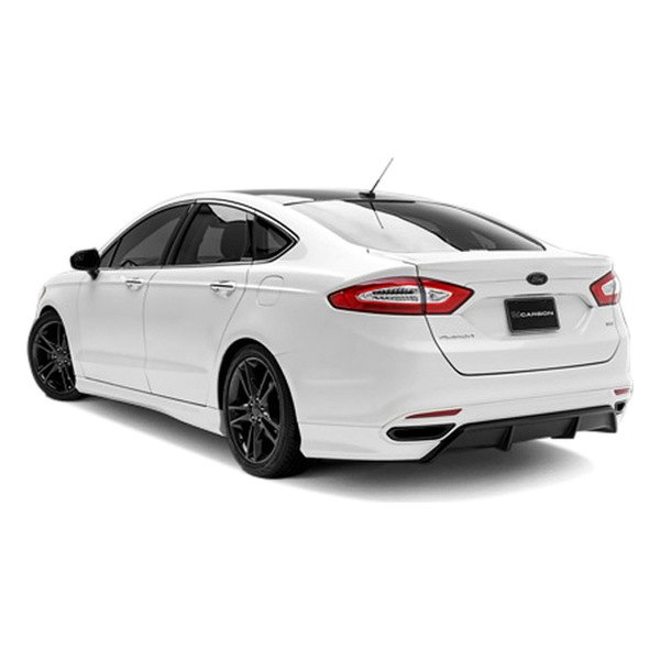 The Cleanest Body Kit For New Ford Fusion Fordfusionclub Com The