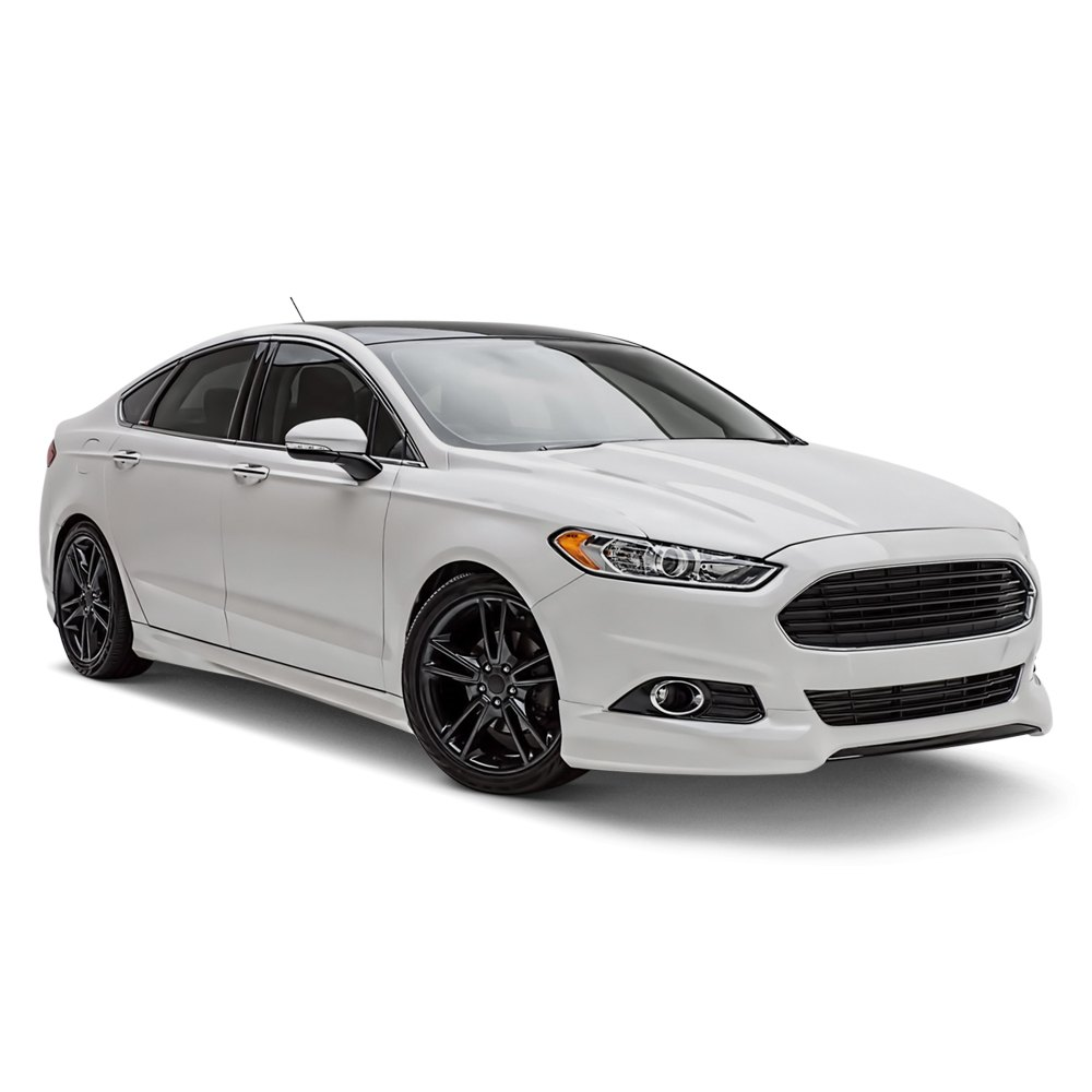 wallpaper fusion ford pictures information specs