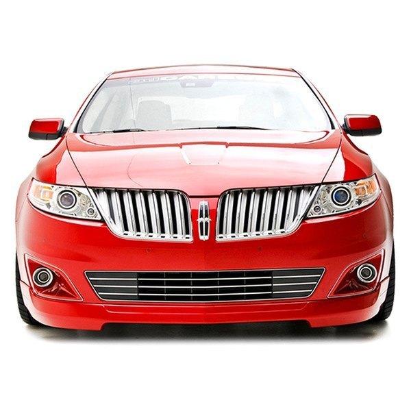 Lincoln Mks Parts: Lincoln MKS 2009-2012 Body Kit
