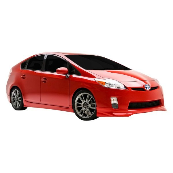 Best Tires For Toyota Prius: Toyota Prius 2010-2011 Front Air Dam
