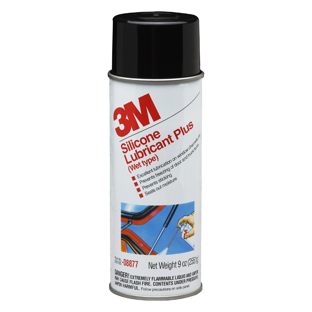 3m 8877 silicone lubricant plus. Black Bedroom Furniture Sets. Home Design Ideas