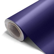3M™ - Scotchprint® Brushed Steel Blue Wrap Film