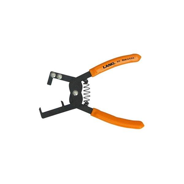 Lang Tools 174 413 Ford Seat Belt Pre Tensioner Release Tool
