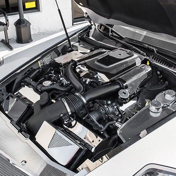 2009 Cadillac Xlr Camshaft: For Cadillac XLR 2004-2009 ACC 123003 Perforated Polished