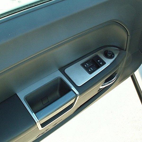 Acc Dodge Challenger 2014 Door Arm Control Trim