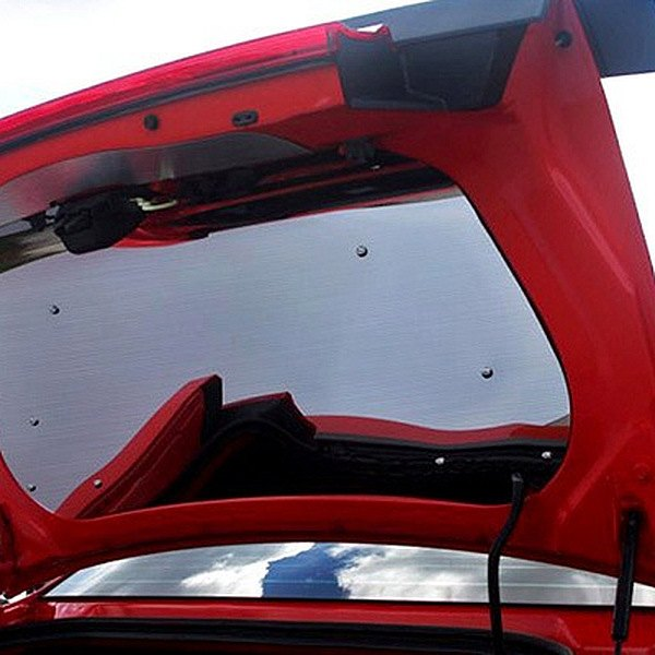 ACC Dodge Challenger 2008 Trunk Lid Panel
