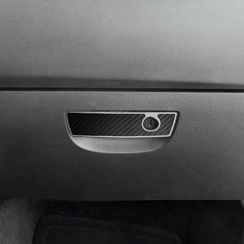 Acc Dodge Challenger R T R T Classic Srt8 2011 2013 Glove Box Trim Plate