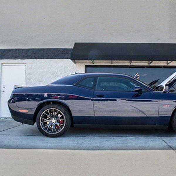 Dodge Challenger 2015 Polished