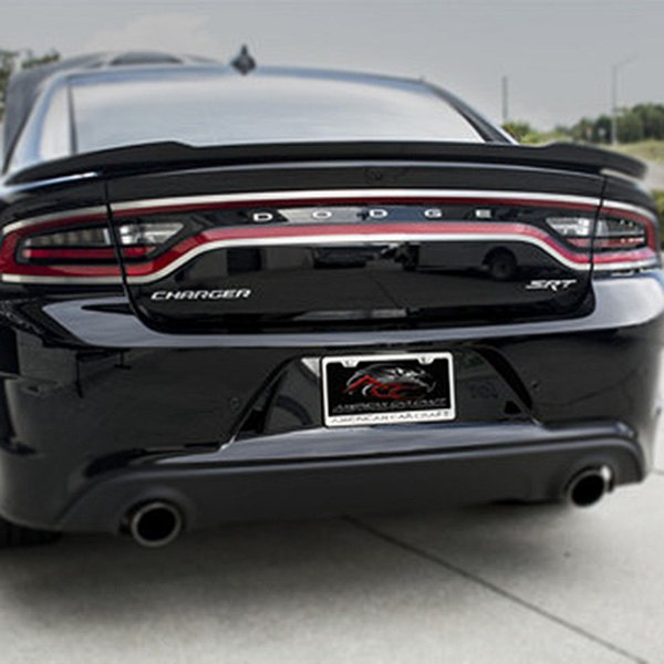 ACC® - Dodge Charger 2015-2016 Tail Light Bezels