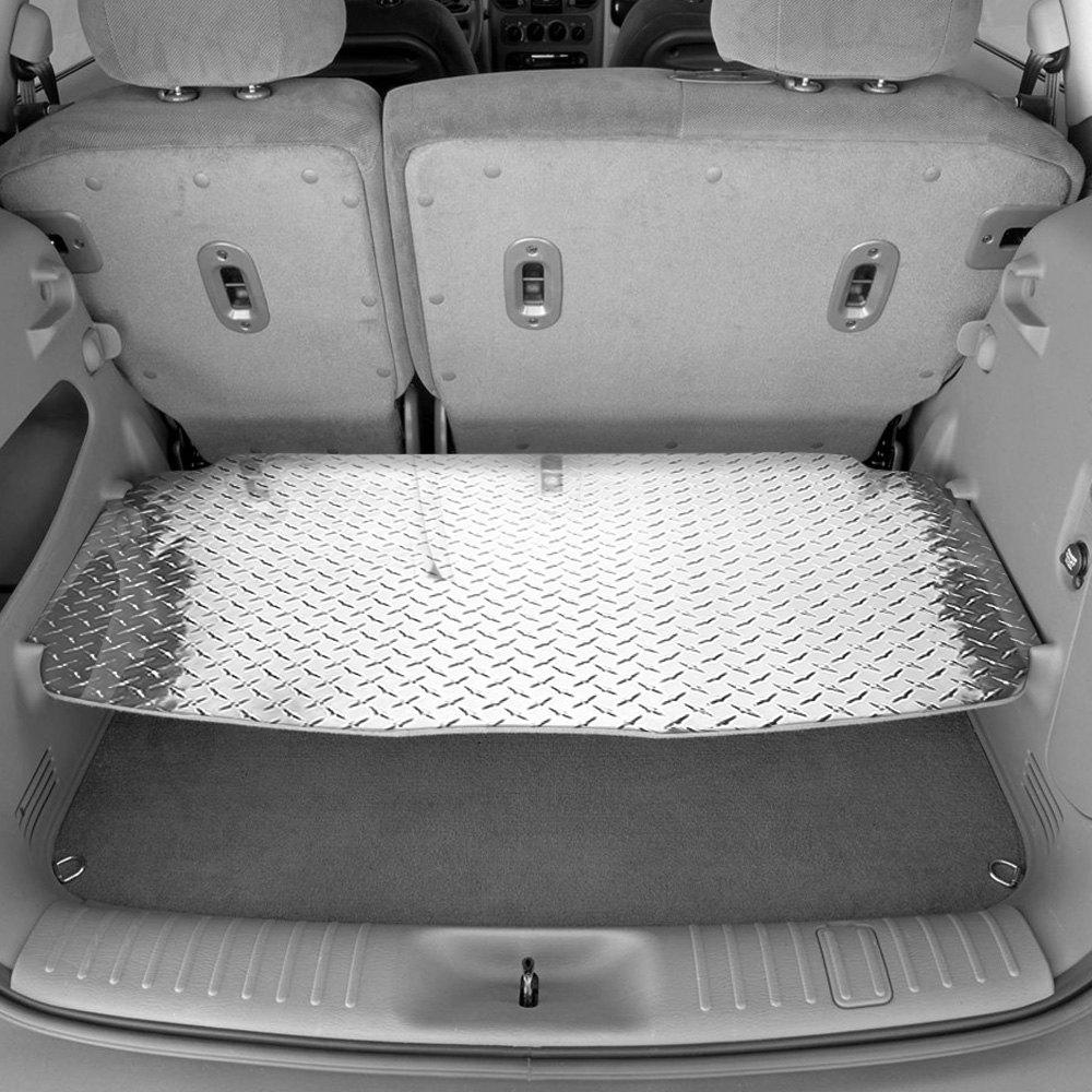 Acc 174 Chrysler Pt Cruiser 2001 Diamond Plate Floor Mats