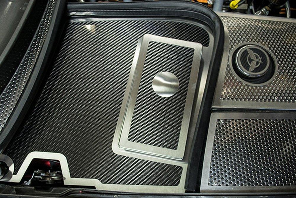 american car craft chevy corvette 1999 battery fuse box. Black Bedroom Furniture Sets. Home Design Ideas