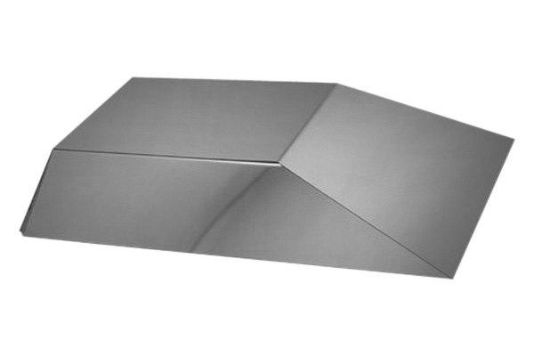 for dodge challenger 2008 2014 acc polished fuse box cover. Black Bedroom Furniture Sets. Home Design Ideas