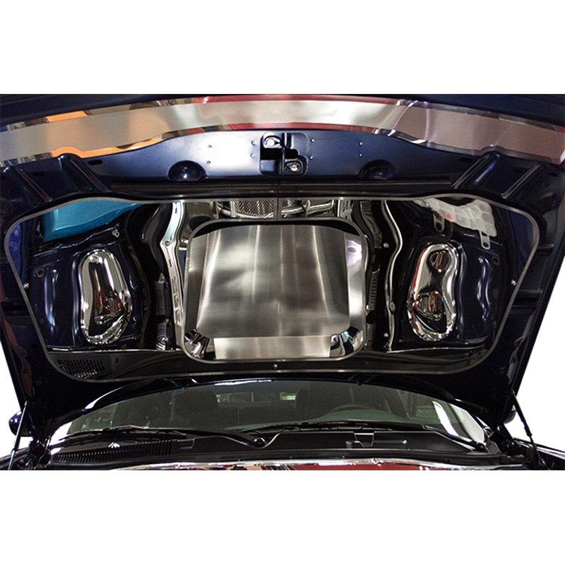 American Car Craft Dodge Challenger 2016 Hood Panel
