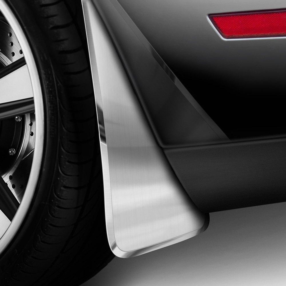 Dodge Challenger 2016 Sport Style Mud Guard Kit