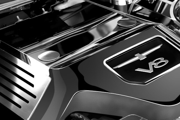 American Car Craft™ | Chrome & Stainless Steel Auto