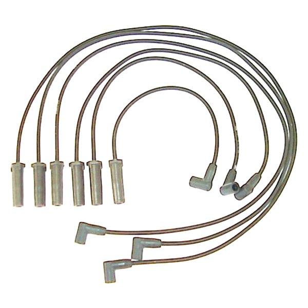 2001 ford ranger spark plug wire diagram accel® - chevy silverado 2001 spark plug wire set 2001 chevy silverado spark plug wire diagram