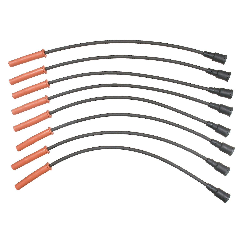 accel ford f 150 2010 spark plug wire set. Black Bedroom Furniture Sets. Home Design Ideas