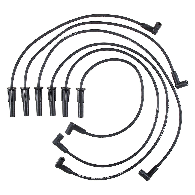 chevy hei wiring harness and condenser alternator wiring