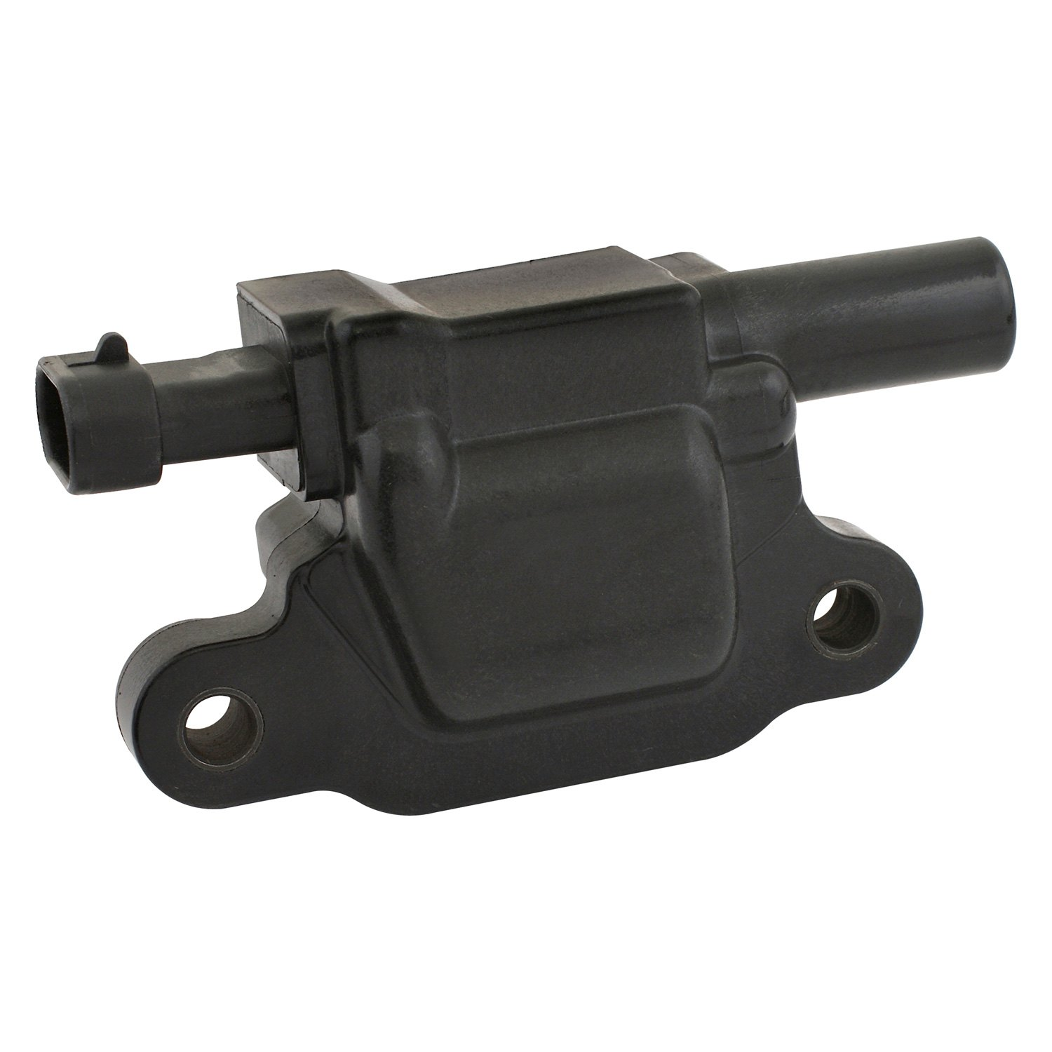 how to connect ignition coil