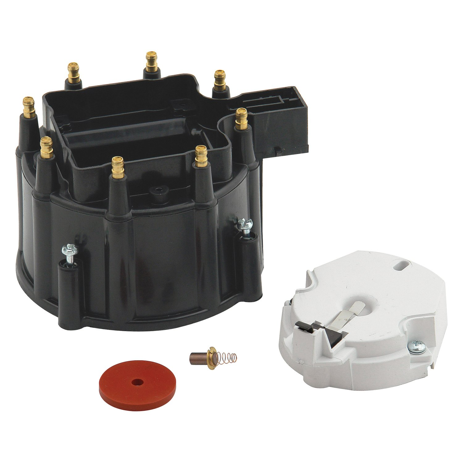 ACCEL 8129 Distributor Cap and Rotor Kit