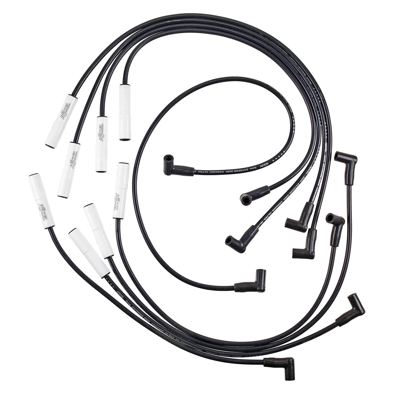 Accel Dodge Ram 2002 Extreme 9000 Spark Plug Wire Set Wiring Diagram