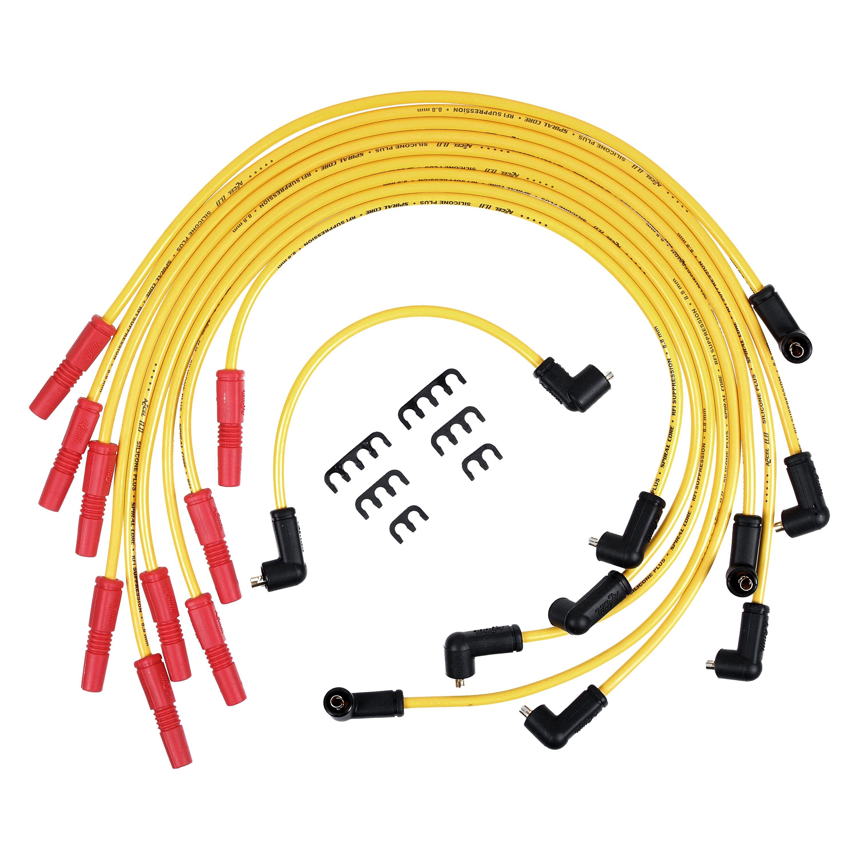 Accel® - Spark Plug Wire Set on