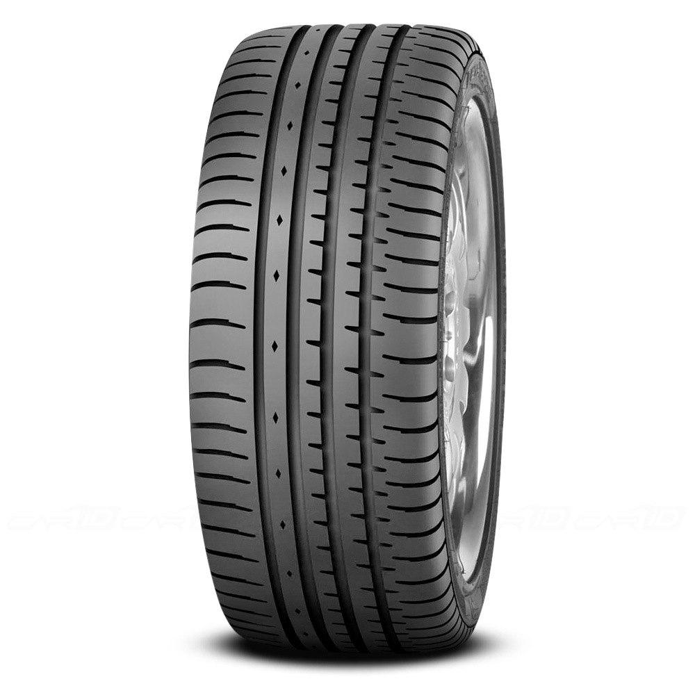 ACCELERA® PHI-R Tires
