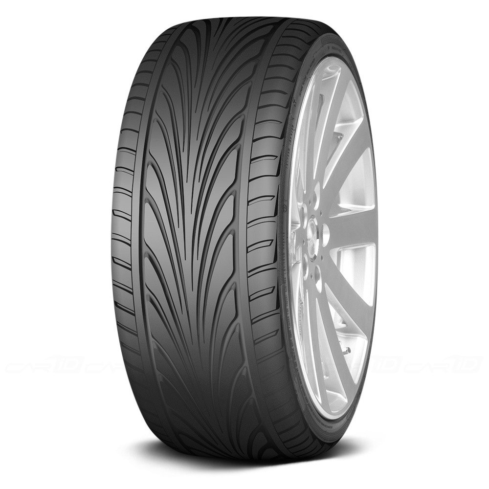 Accelera 174 Sigma Tires