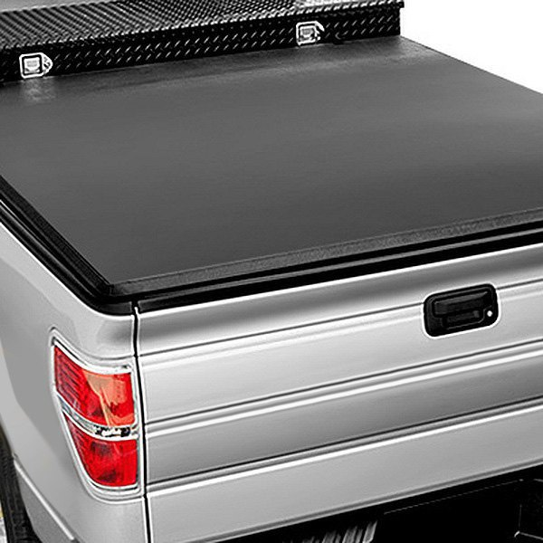 Access 62339 Toolbox Soft Roll Up Tonneau Cover