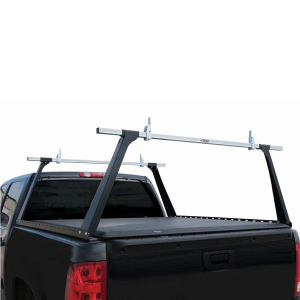 Access 174 Chevy Silverado 2015 Adarac Truck Bed Rack System