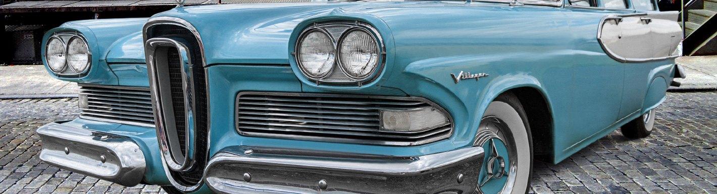 1959 Edsel Villager Accessories Parts