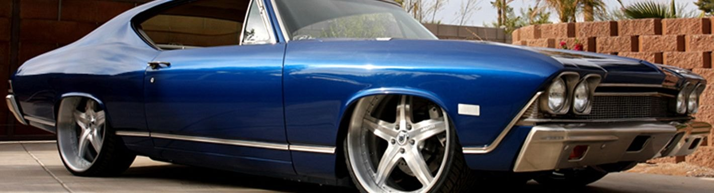 Chevy Chevelle Accessories Amp Parts Carid