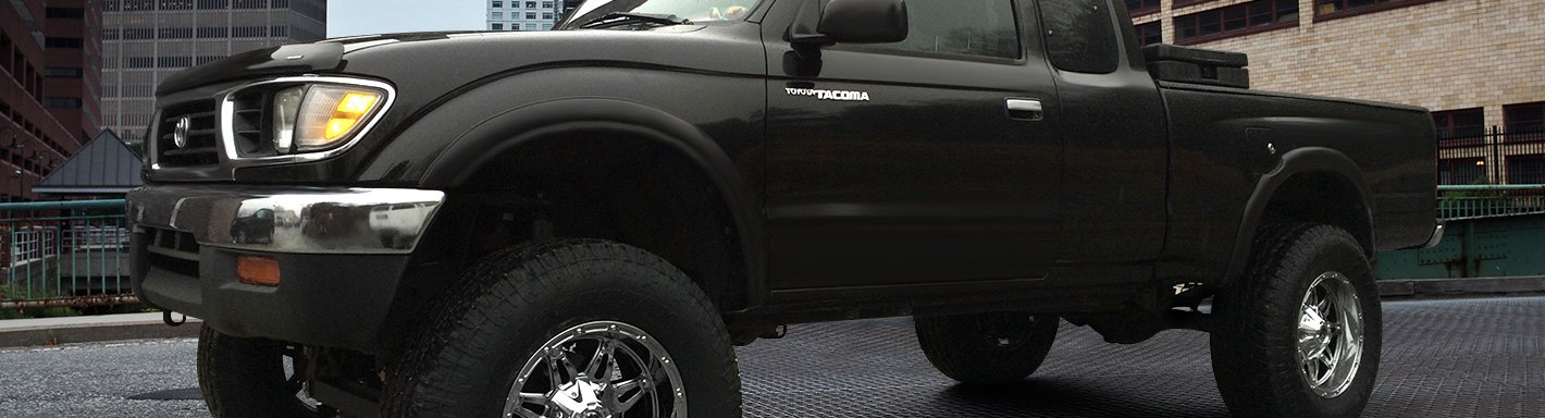 1996 Toyota Tacoma Accessories Parts