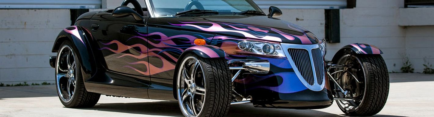 1997 Plymouth Prowler Accessories & Parts