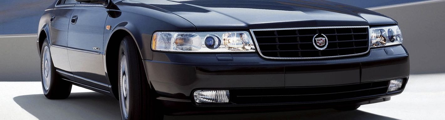 2000 Cadillac Seville Accessories & Parts
