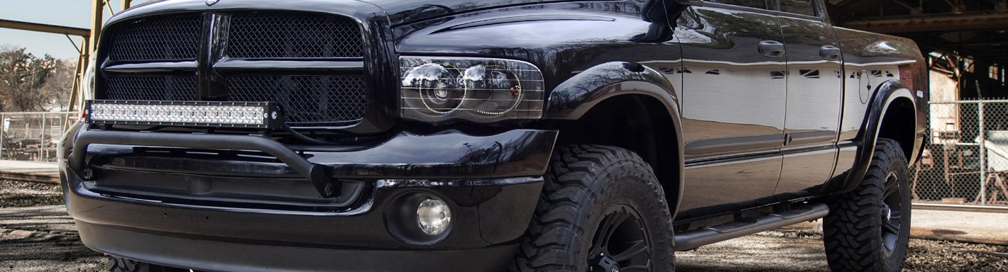 2004 Dodge Ram Accessories Parts