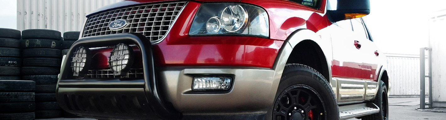 2003 Ford Expedition Accessories Parts