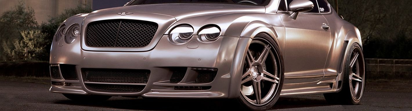 2008 Bentley Continental Accessories & Parts