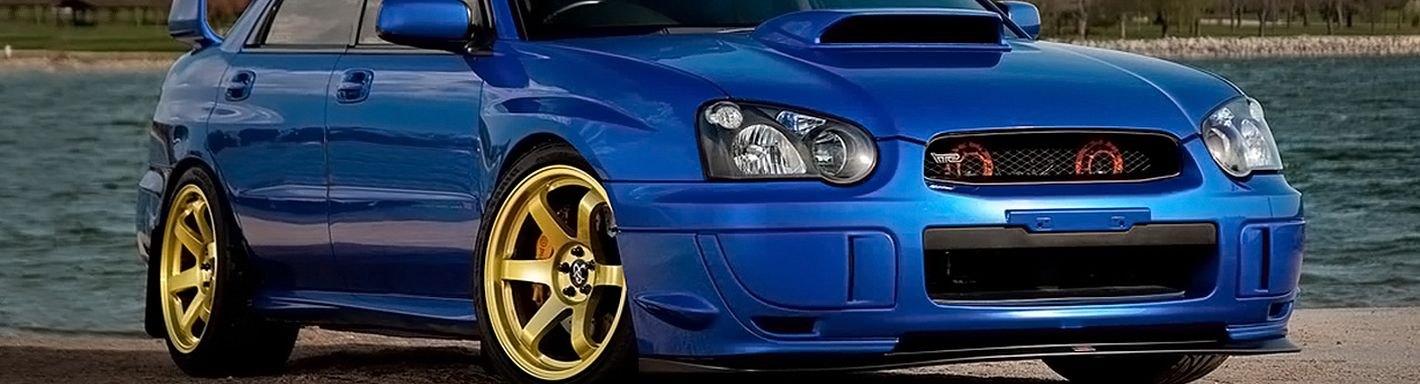 Subaru Wrx Parts >> 2005 Subaru Wrx Accessories Parts At Carid Com
