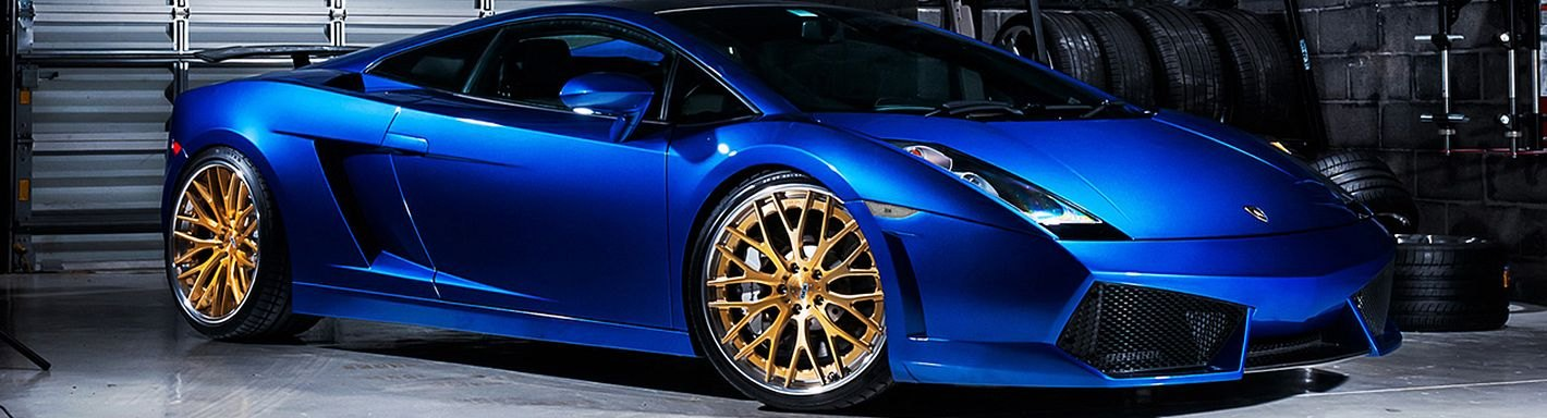 2011 Lamborghini Gallardo Accessories & Parts