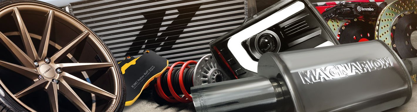 2011 Chevy HHR Accessories & Parts at CARiD.com
