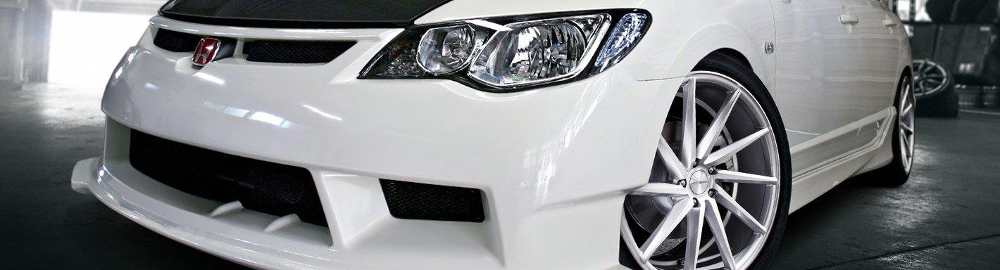2010 Honda Civic Accessories Amp Parts At Carid Com
