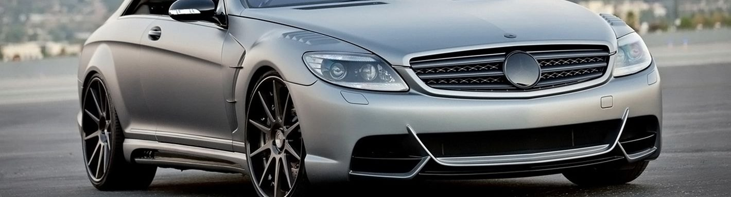 2011 Mercedes CL Class Accessories & Parts