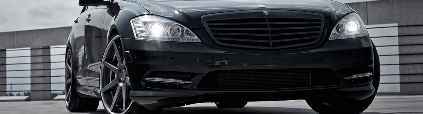 2008 Mercedes S Class Accessories & Parts