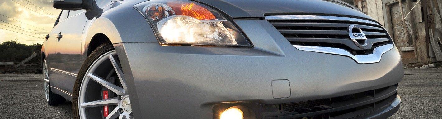 2008 Nissan Altima Accessories Amp Parts At Carid Com